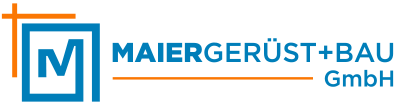 Maier Gerüst + Bau GmbH Logo